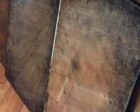 WZ25 / odcienie chłodne czernie szarosci srebro