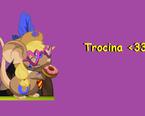 Trocinka ♥