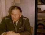 Ostatni d-ca 11 pk płk Henryk Pawłoś