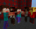 Zombies2 -> Human Zombies2
