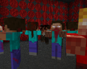 Zombies -> Human Zombies
