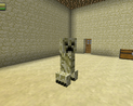 Creeper - Pustynny potwór
