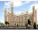 Belfast. Kościół św. Malachiasza