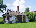 Chata w Paszenkach