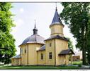 Kościół p.w. Trójcy Świętej i św. Szymona Słupnika w Paszenkach II