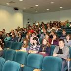 Referaty cieszyły się zainteresowaniem studentów