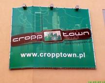 CroppTown