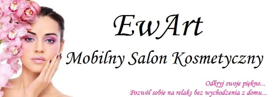 Ewart Mobilny Salon Kosmetyczny