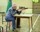 Zawody Strzeleckie