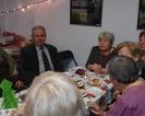 Spotkanie integracyjno-noworoczne ŁUTW
