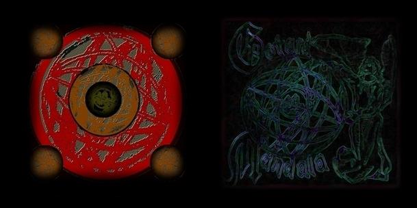 Gotard - Mandala cover