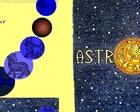 Astrolabium - album cover