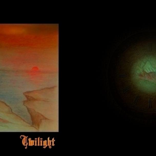 Gotard - twilight cover