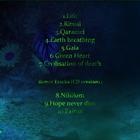 GOTARD - Gaia cover