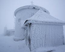 Kaplica św.Wawrzyńca-Śnieżka