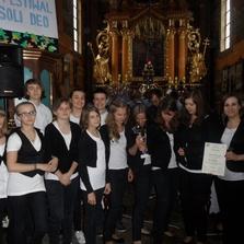 "III Festiwal ""Soli Deo"" w Lublinie (12 maja 2012)"