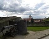 Eger - zamek