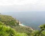Rezerwat - zatoczka dell'Uzzo