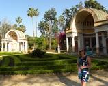 Palermo - ogrody