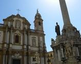 Palermo - kościół San Domenico