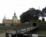 Kalmar - zamek