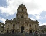 Modica - katedra świętego Jerzego