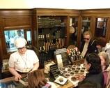 Modica - wytwórnia czekolady