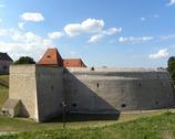 Wilno - forteca
