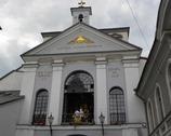 Wilno - brama Ostrobramska