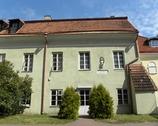 Wilno - dom Słowackiego