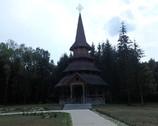 Sapanta - monastyr prawosławny