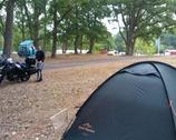 Kalmar - camping