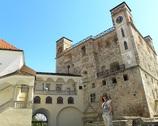 Zamek Rakoczego