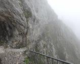 Trasa do jaskini