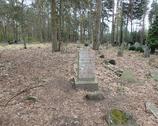 Cmentarz w Kruszynianach