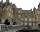 zamek Combreux