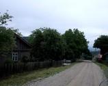 Plesza - wioska polska