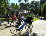 Mały rowerek