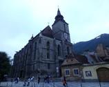 Brasov - Czarny Kościół