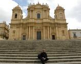 Noto - katedra San Nicolo