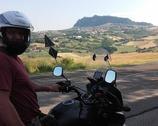 W drodze do San Marino