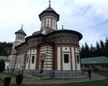 Sinaja - cerkiew