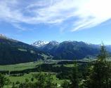 Alpy Kitzbühelskie