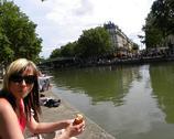kanał Saint Maris