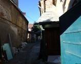 Sibiu - tam gdzies była nasza kwatera