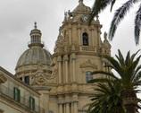 Ragusa - katedra San Giorgio