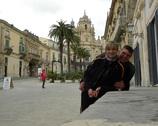 Ragusa - Piazza Duomo