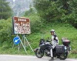 Przełęcz Tonale