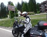 Przełęcz Campo Carlo Mango