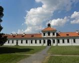 Klasztor Kamedułów w Pożajściu